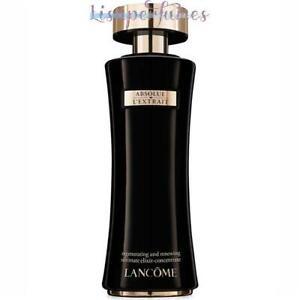 Lancome Absolue L'Extrait Ultimate Elixir-Concentrate 1oz / 30ml NIB