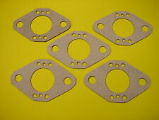 5 Vintage Kart Chainsaw McCulloch Westbend Tillotson HL Carb Gaskets 16b-206