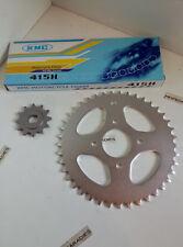 DKW 531 534 Mofa Moped Kettensatz 12 zu 41 Zähne + Kette Markenware