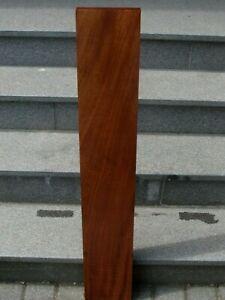 Sipo Mahagoni Brett 102,5 x 16,8 x 3,6 cm