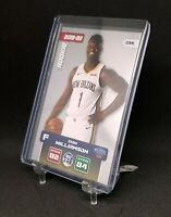 ZION WILLIAMSON ROOKIE CARD - PELICANS - PANINI NBA 2019/20 ADRENALYN XL CARD