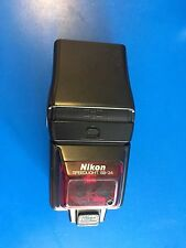 Nikon Speedlight SB-24 Shoe Mount Flash for  Nikon