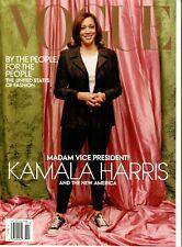 Vogue Magazine 2021 Issues