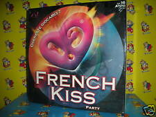 GIOCO IN SCATOLA FRENCH KISS...OSERESTE GIOCARCI?