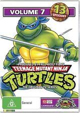 Teenage Mutant Ninja Turtles : Vol 7
