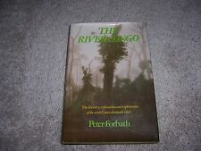 THE RIVER CONGO by Peter Forbath/1st Ed/HCDJ/Exploration/Travel/Africa