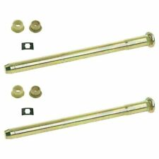 Dorman Door Hinge Pin & Bushing Kit Pair 2 for Chevy GMC 1500 2500 3500 Suburban