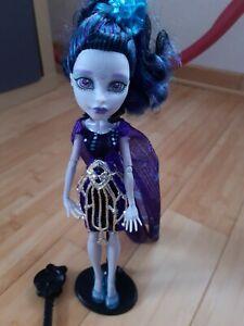 Monster High Elle Eedee Boo York Puppe