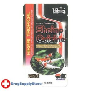 RA Shrimp Cuisine - 0.35 oz