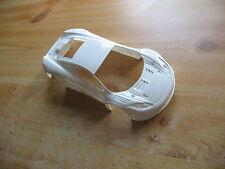 1:24 Mclaren MP4 12C GT3  ,Weißer GFK Kit,mit Anbauteilen,Neu
