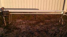 Modular Plastic Belt Conveyor (Item7167)