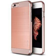 iPhone 6  6S Case, OBLIQ Rose Gold Premium Slim Fit Thin hard Case Made in Korea