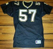 Vtg Rickey Jackson Jersey New Orleans Saints pro cut Champion signed autographed