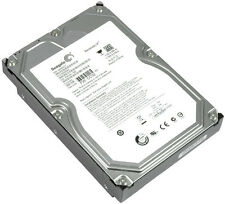 160gb SATA II HDD SEAGATE BARRACUDA 7200.9 st3160812as fw:3.ahl