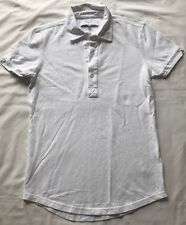 Orlebar Brown Kingsman Sebastian Polo Shirt Size S RRP £120