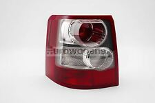 Range Rover Sport 05-09 Rear Tail Light Lamp Left Passenger Near Side OEM Hella