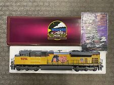 + Mth O Scale Premier Union Pacific Sd70Ace Diesel Engine w/ Ps.3 20-21156-1