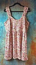 WOMENS FLORAL TOP SIZE 20 *NEW*   #185