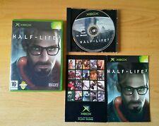 Vendo Half Life 2 para Xbox