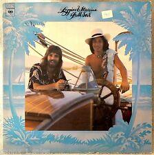 Loggins & Messina - Full Sail LP 1973 1st US rel KC 32540 EX vinyl/VG+ jacket