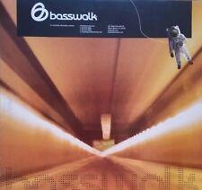 "Jas  ""Honey Drunk"" * Basswalk Record / Original Mix + Elio Riso aka Cutlab Remix"
