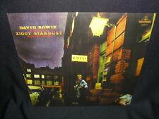 LP: David Bowie - Ziggy Stardust -  limited  DBXL1 69734 no barcode 180gr.