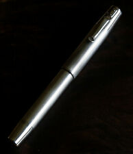 Vintage Sterling Fountain Pen