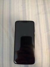 BRAND NEW Motorola Moto G 6th Generation - 32GB - Black (Unlocked) (Single SIM)
