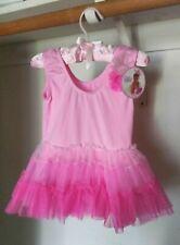 Pink ballet style tutu dress. toddler/infant size 6-12ms