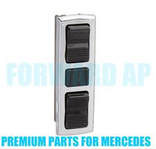 Front Right Door Dual Window Switch Mercedes R107 W108 W114 W116 W123 W/2 YR WTY