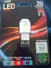 FEIT Electric 20-Watt G9 LED - 160 Lumens - NEW
