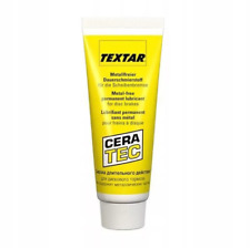 Textar CeraTec 75ml Montagepaste Universal Schmierstoff Anti Quietsch Paste