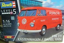 "Revell 1:16 07049 VW T1 Kastenwagen ""Neu""(600)"