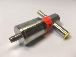 Emerson Alco EX4-I21 HVAC electronic control valve stepper motor powered 800615
