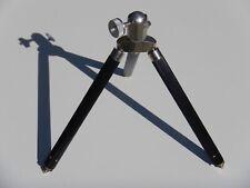 Vintage Excelsior Klick DRP Telescoping Travel Tripod w/ DRGM Mini Ball Head