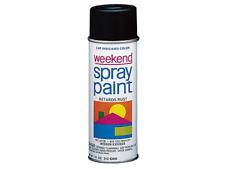 Krylon Weekend Spray Paint, 11 oz, 7 Color Options