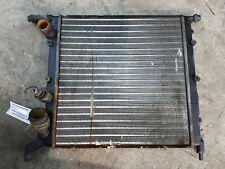 RADIATORE RENAULT CLIO I (91-96) 5P. 1.2 43 KW