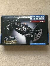 Yokomo Dp-Dibrs Drift Package Dib Version Rs Chassis Kit