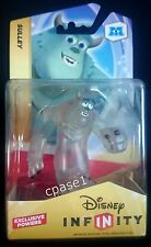 BNIB - Sulley Monsters University >>CRYSTAL<< Disney Infinity figure / character