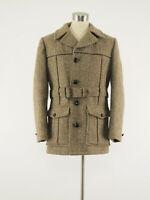 Vintage 70s OAKBROOK Wool Sport Coat 36