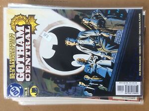 Gotham Central 1-16 DC 2003 Batman Joker