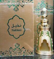 nakheel NUEVO Alta Calidad ACEITE DE PERFUME DE Al Haramain Al Halal 30ml