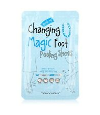 Tonymoly Changing You Magic Foot Peeling Shoes (17g x 2ea) Foot mask