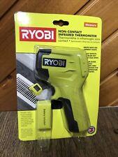 Ryobi Infrared Thermometer Ir002 Brand New