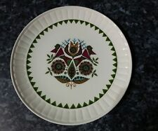vintage Royal Worcester palissy contessa plate