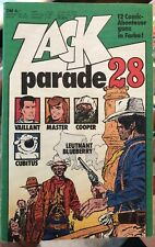 Space 1999 Zack Parade 28 German Paper back Gerry Anderson 1978