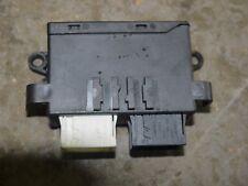 BMW 3 SERIES E46 ELECTRIC MIRROR MEMORY CONTROL MODULE ECU UNIT 8386427