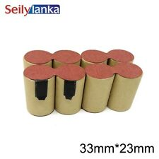 4/5SC for Wurth 9.6V 2000mAh SL96 BS96-A Compact 0700950214 NIMH Battery pack