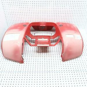 1995 POLARIS XPLORER 400 REAR FENDER CAB REAR INDY RED 5431795-136 5432117-293