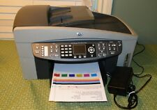 HP Officejet 7310 All-in-One Color Ink-jet - Printer/ Fax /Copier/Scanner